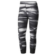 Adidas Techfit Driekwart Print Legging