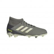 Adidas Predator 19.3 FG Voetbalschoenen Kids