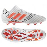 Adidas Nemeziz Messi 17.3 FG Future White Solar Orange