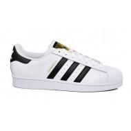 Adidas Superstar Foundation Wit/Zwart
