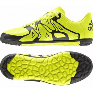 Adidas X 15.3 TF Junior Solar Yellow