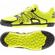 Adidas X 15.3 TF Junior Solar Yellow