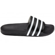 Adidas Adilette Slippers - Zwart Wit