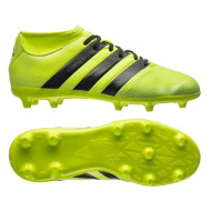 Adidas ACE 16.3 FG Primemesh Solar Yellow Junior