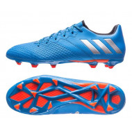 Adidas Messi 16.3 FG Shock Blue
