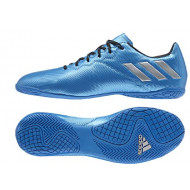 Adidas Messi 16.4 Shock Blue Indoor