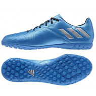 Adidas Messi 16.4 Shock Blue Turf