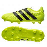 Adidas ACE 16.3 FG/AG Solar Yellow Junior