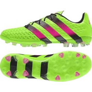 Adidas ACE 16.1 AG Solar Green Shock Pink