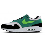 Nike Air Max 1 Wit/Groen