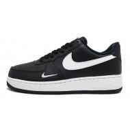 Nike Air Force 1 Low Zwart/Wit