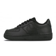 Nike Air Force 1 Laag Zwart Junior