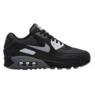 Nike Air Max 90 Essential Zwart Grijs
