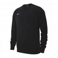Nike Fleece Crew Trui Zwart