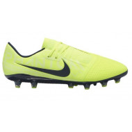 Nike Phantom Venom Pro DF AG Voetbalschoenen Volt
