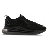 Nike Air Max 720 Zwart Heren