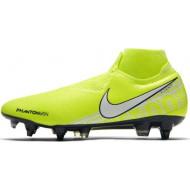 Nike Phantom Vision Elite DF SG Ijzeren Nop Voetbalschoenen