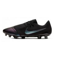 Nike Phantom Venom Pro FG Voetbalschoenen Zwart