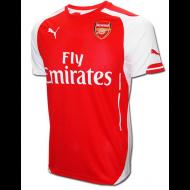 Puma Arsenal Thuisshirt 14/15