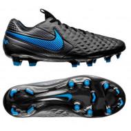 Nike Tiempo Legend 8 Elite FG Zwart Voetbalschoenen