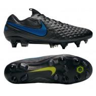 Nike Tiempo Legend 8 Elite SG-Pro AC Zwart Voetbalschoenen