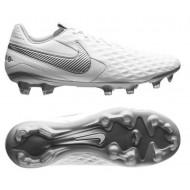 Nike Tiempo Legend 8 Pro FG Wit Voetbalschoenen