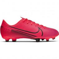 Nike Mercurial Vapor 13 Academy FG JR Voetbalschoenen Roze