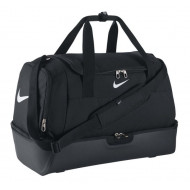 Nike Club Team Hardcase Voetbaltas Zwart Large