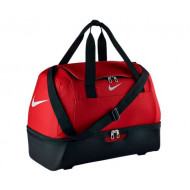 Nike Club Team Hardcase Voetbaltas Rood Medium