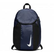 Nike Academy Rugzak Donkerblauw