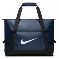 Nike Club Team Voetbaltas Donkerblauw Medium
