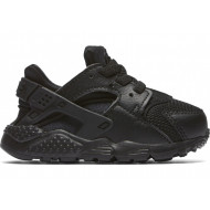 Nike Air Huarache Run Black baby