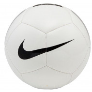 Nike Voetbal Wit Zwart