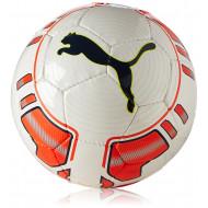 Puma Evo Power 6 Bal Wit/Rood