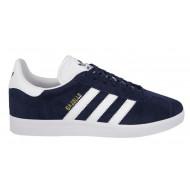 Adidas Gazelle Blauw/Wit