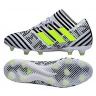 Adidas Nemeziz 17.1 FG Zebra
