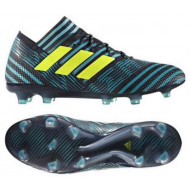 Adidas Nemeziz 17.1 FG Legend Ink Solar Yellow