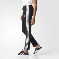Adidas Firebird TP Dames Broek Zwart