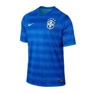 Nike Brasil Uit Shirt 2014