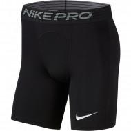 Nike Pro Slidingbroek Zwart
