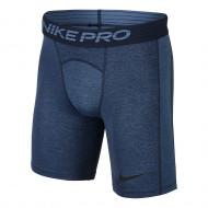 Nike Pro Slidingbroek Donkerblauw