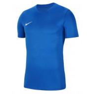 Nike Park VII SS Shirt Heren - Blauw