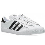 Adidas Originals Superstar 80s Wit Zwart
