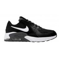 Nike Air Max Excee Sneakers - Zwart Wit