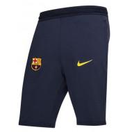 Nike FC Barcelona Trainingsshort 2020-2021 Donkerblauw