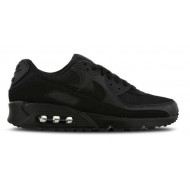 Nike Air Max 90 Heren - Zwart