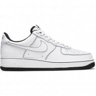 Nike Air Force 1 Sneakers Laag Wit