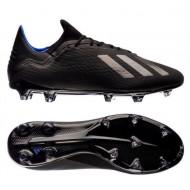 Adidas X 18.2 FG Archetic Pack Zwart Blauw