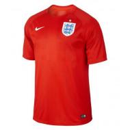 Nike England Uit Shirt 14/16 SR