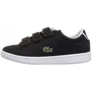 Lacoste Sneaker Boys Zwart